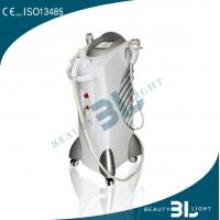 30W - 60W Output Power 3 in 1 Cavitation RF Slimming Machine with 8.4 inch touchable display screen Manufactures