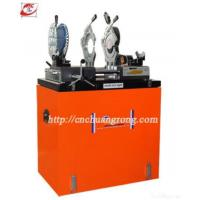 Butt Welding Machine (up To160mm) Manufactures