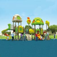 The biggest kids playground Manufactures