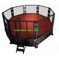 MMA cage, boxing ring, boxing arena, oem accepted Manufactures