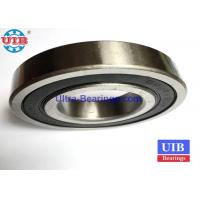 High Speed Anti Friction ABEC 3 Bearings AISI 52100 For Agriculture Machine Manufactures