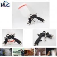 Black Telflon New Design HVLP W500 Air Gravity Spray Gun for Painting Air Tools Manufactures