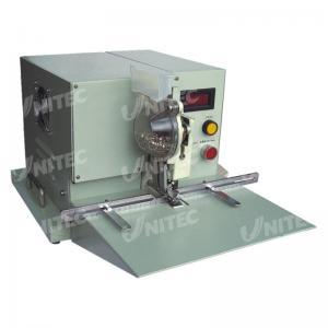 China 55 Times / Minute Eyelet Press Machine , 180W Eyelet Punching Machine on sale