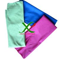 China Fast Drying Microfiber Towel for Travel,Gym,Camping,Sports on sale