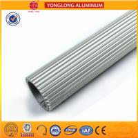 Buy cheap 6063 Aluminum extruded heat sink profiles Colour Shape Customize from wholesalers