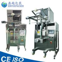 Automatic Tea Bag Packing Machine Accurate Measuring With PLC Control System Manufactures