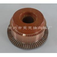 69 Segments Mechanical Commutator For Industrial / Mining Traction Motor Car Manufactures