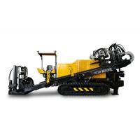 High Efficient Trenches Horizontal Directional Drilling Equipment 13000/15000N.M Rotation Manufactures