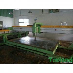 CHEAP-Good Quality Chinese Marble Stone Slab Polishing Machine Manufactures