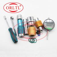 ORLTL Common Rail Diesel Fuel Injector Dismantling and Assembling Repair Tools For Cat C6 Injectors Nozzle Removal Tool Manufactures