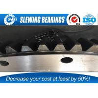 China Replacement INA Slewing Bearing Ring For Hitachi EX150 / Hitachi EX160WD-1 on sale