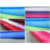 T/C Fabric (dyed) Manufactures