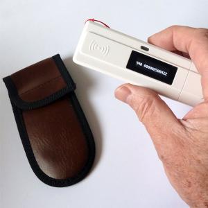 Microchip Scanner Mini Max FDX-B reader