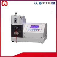 Mit Folding Strength Tester (Touch Screen) GAG-P623,330*350*450mm,Guangdong,China