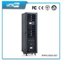 High Frequncy Backup 380VAC 3in/3out Modular Online UPS Manufactures