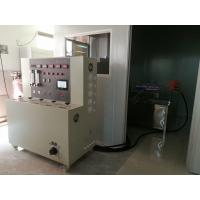 Wire Flame Test Chamber For Electric Cables Under Fire Conditions Circuit Integrity Manufactures