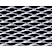Wall Reinforcement Raised Expanded Metal Wire Mesh With High Tensile for sale