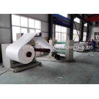 White Styrofoam Take Away Food Container Thermoforming Machine One Year Gurantee Manufactures