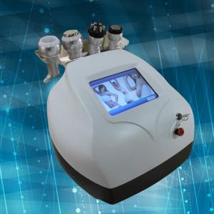 China New liposuction cavitation ultrasonic rf machine on sale
