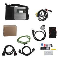 Quality 2018 MB SD Connect C5 Mercedes Star Diagnostic Tool Support Mercedes Cars and Trucks for sale