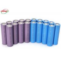 China Hongli 1200mah Lithium Ion Battery , Lithium Ion Polymer Battery KC Certified on sale