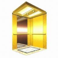 Passenger Elevator with Energy-saving VVVF Control and Door Operator System Manufactures