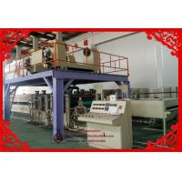 Electric Saving Construction Material Making Machinery for Magnesium Oxide Board Manufactures