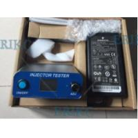 China bosch common rail injector test bench,bosch denso delphi test bench E1024032 on sale