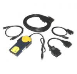 Electronic VCI J2534 / J2534-1 Pass-Thru OBD2 Auto Diagnostics Tools Manufactures