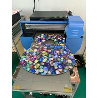 UV Flatbed Printer for Guitar Board Images Printing Manufactures