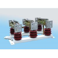 12KV GN22 Electric power High Voltage Isolator Switch control equipment Manufactures