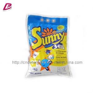 High foam Detergent Powder 1000g Manufactures