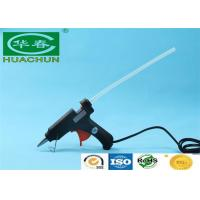 China Dual temp 60w Hot Melt Glue Gun industrial tool for glue stick on sale