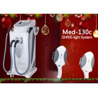 China Powerful Permanent IPL Hair Removal Multifunction Beauty Machine with Wavelength 640~1200nm on sale