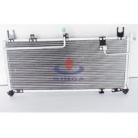 B02H-61-480B Auto AC Condenser For Mazda 323 1994 , 16mm Thickness Manufactures