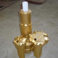 Chisel Rock Drill Bit from china Manufactures