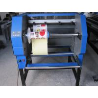 Automatic A - Starjet Digital Label Cutter Machine With Roll To Roll Manufactures