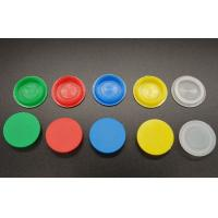 Professional 5 Gallon Water Bottle Cap Parts OEM / ODM 100% food grade Manufactures