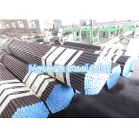 High Pressure Seamless Boiler Tube 12Cr1MoVG Material Alloy Seamless Cold Drawn Manufactures