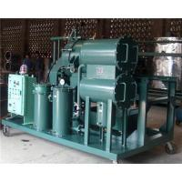 Quality Used cooking oil filtration / vegetable oil refinery for sale