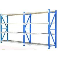 Removable and Adjustable Multi-tier Light Duty Shelving, 500-5000mm Height Manufactures