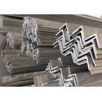Cold Drawn Stainless Steel Profiles 304 316L 310S Chromium - Nickel High Temperature Resistance Manufactures