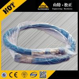 Komatsu excavator spare parts, Komatsu PC300-7 oil filter hose 6743-51-9931/ 6743-51-9930 Manufactures