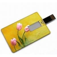 Business Card USB Flash Drive Manufactures