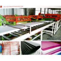 SP-150/200 EPE Foam Sheet Production Line EPE Foam Board Production Line Manufactures