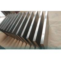 Quality Thick GR1 Titanium Metal Plate ASTM B265 With High Tensile Strength for sale