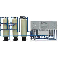 Mineral Water Purifier Manufactures