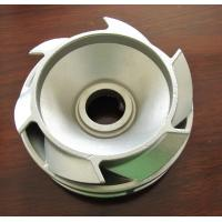 Industries Metal , Brass Investment Casting And Shell Mould Casting Parts Manufactures