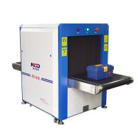 0.22m/s X Ray Inspection Machine With Guarantee ISO1600 Film for Security Checking Manufactures