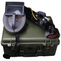 Buy cheap Underwater Electric Cutting Machine For Underwater Cutting and Grinding from wholesalers